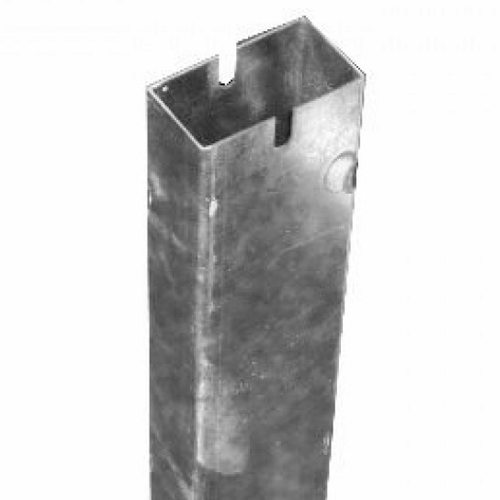 Fourreau pour support - 80 x 40 mm