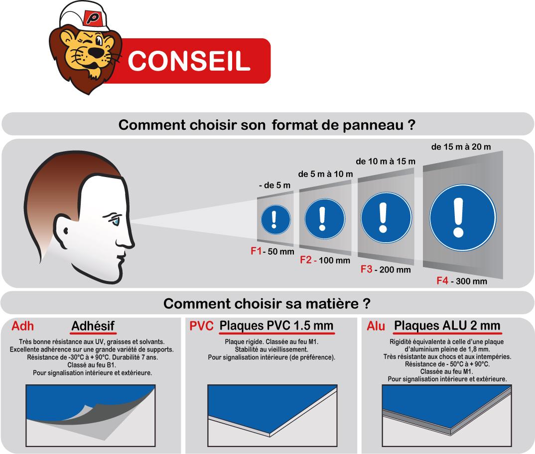 6c11d7f28ee31e Masque de soudage obligatoire - Préventimark