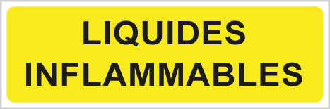 Liquides inflammables