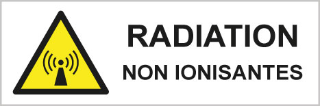 Radiations non ionisantes