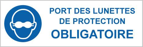 Pictogrammes + Texte Obligation - Préventimark 311b177e697b