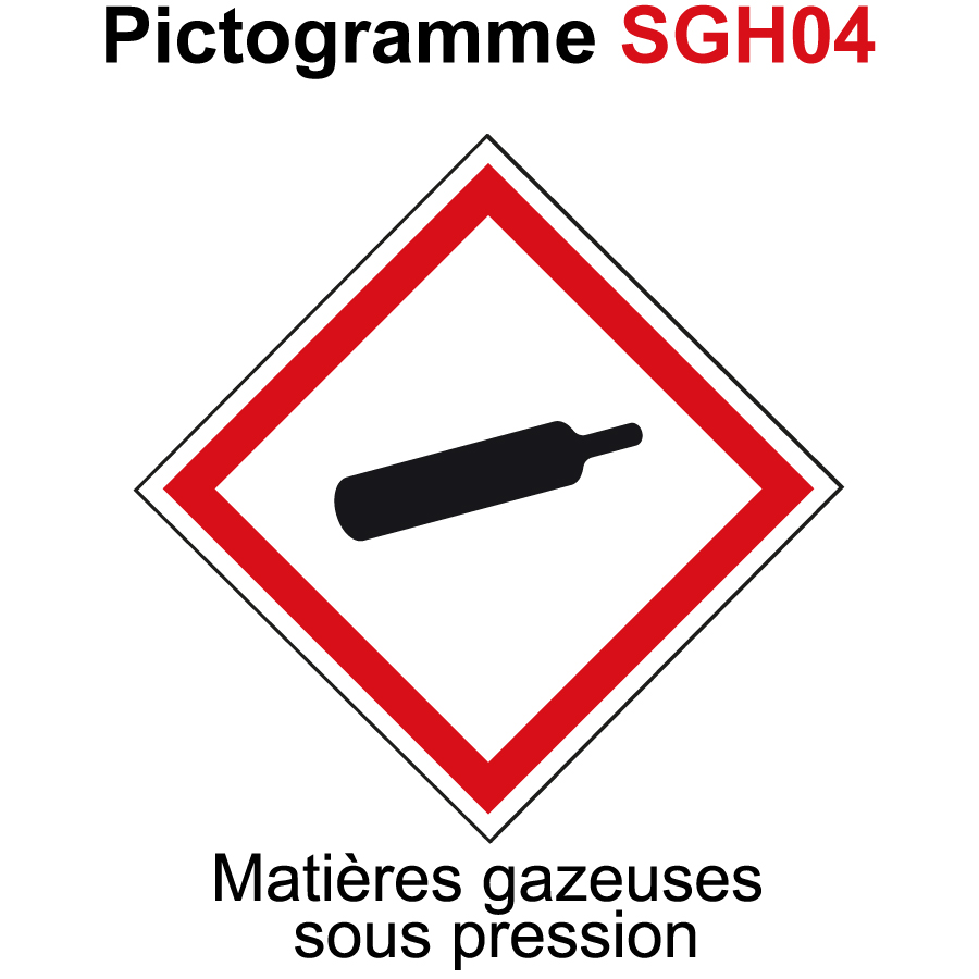 Pictogramme SGH04